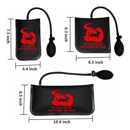 bolsa de aire , multi usos especial para auto móviles