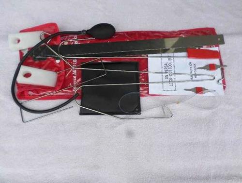 bolsa de aire multi usos para abrir carros , quitar golpes