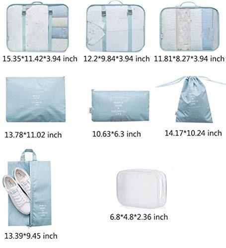bolsa de almacenamiento de viaje
