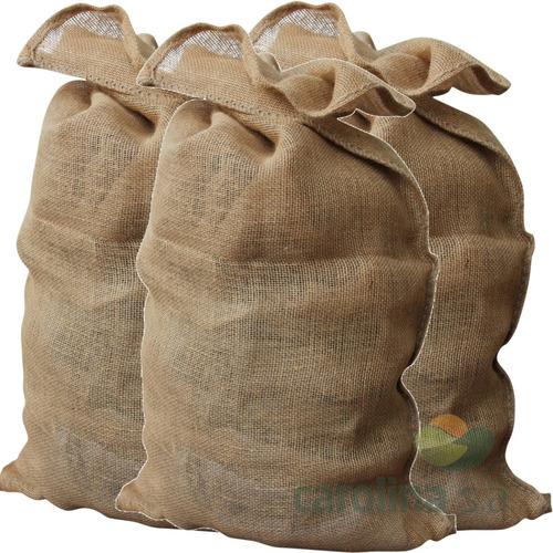 bolsa de arpillera - importadores directos - carolina .s.a