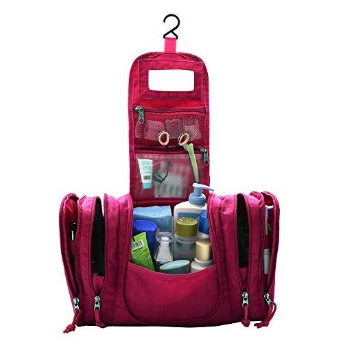96322e5f2 Bolsa De Aseo Para Mujeres Y Hombres Paquete De Viaje Plano ...