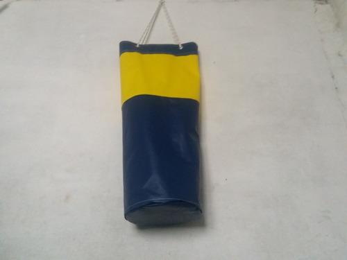 bolsa de boxeo lona camion,saco de box grande/entrenamiento