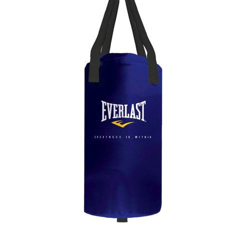 bolsa de boxeo nevatear heavy bag - 25 lb - everlast oficial