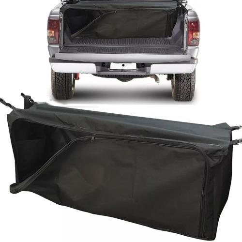 bolsa de caçamba fiat strada organizador de mala lançamento