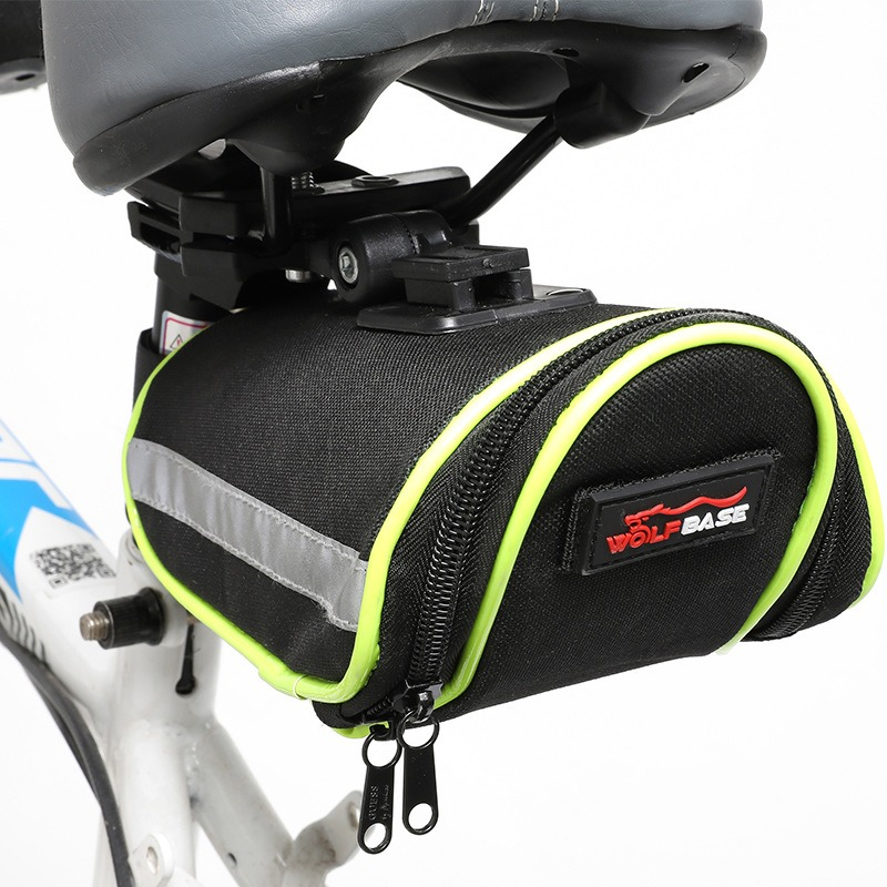 1fe146ca289 bolsa de cola de bicicleta carretera asiento cojín kit bici. Cargando zoom.