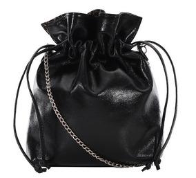 b85cf6899 Bolsa Feminina Saco De Couro Legítimo Qualidade Excepcional