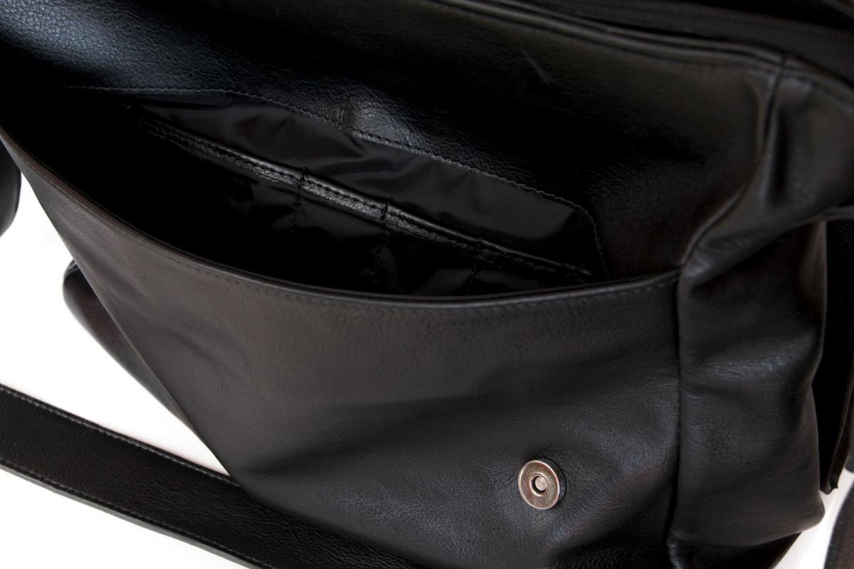 e87a4290b bolsa de couro legítimo masculina transversal carteiro pasta. Carregando  zoom.