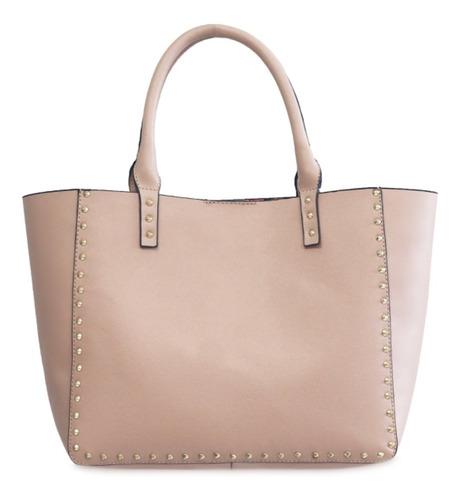 bolsa de dama estilo shopper original de marca