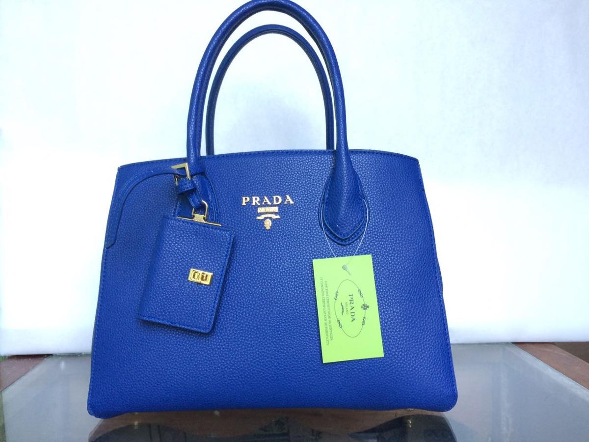 b8c0205aac533 Bolsa De Dama Prada Milano -   750.00 en Mercado Libre