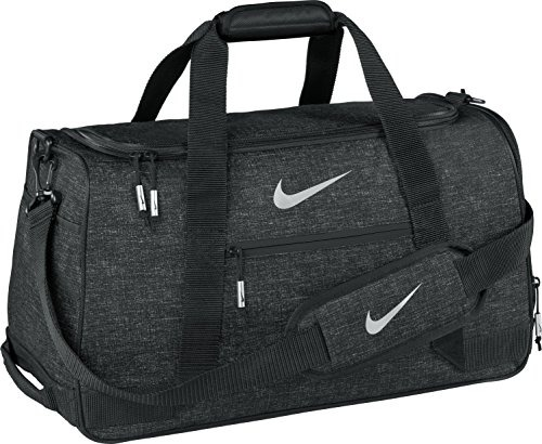 Nike IiiNegro Bolsa Sport Duffel 900 Deporte De Plateado408 UzGLSVqMp