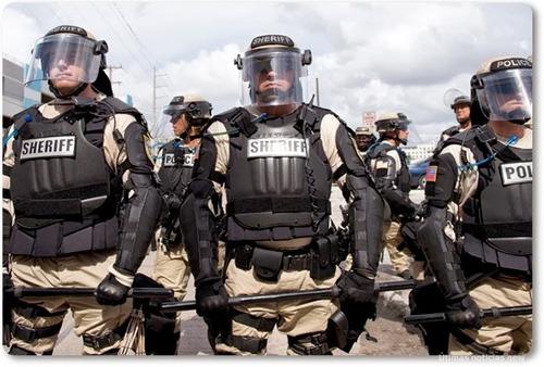 bolsa de descarga policia gendarmeria sistema molle