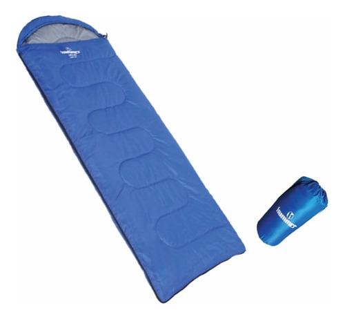 bolsa de dormir 0 grados hummer kruger 200 mochilero