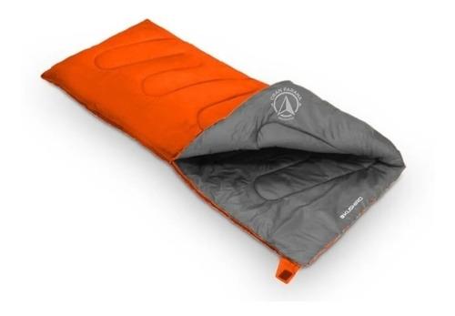 bolsa de dormir 0°/10° premium niños adultos zona norte