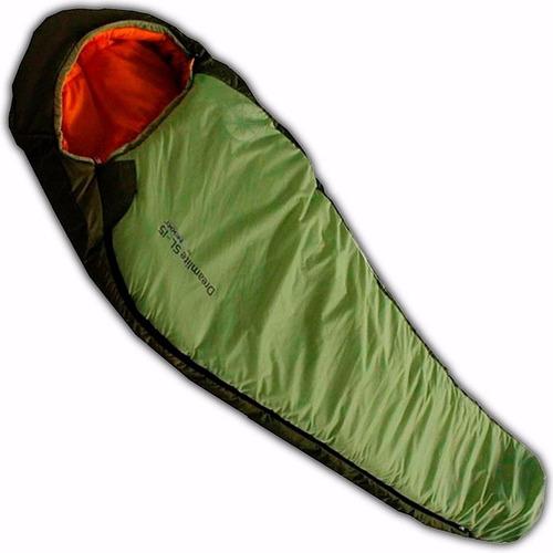 bolsa de dormir - 15 grados nexxt dreamlite tela ripstop imp