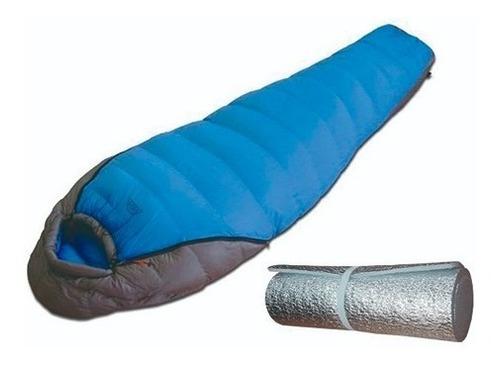 bolsa de dormir doite hi ultra down 3ºc a -4ºc