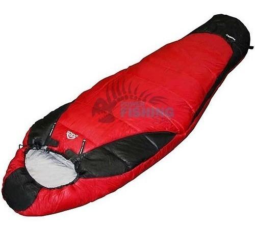 bolsa de dormir doite summit temperatura extrema -12ºc  camp