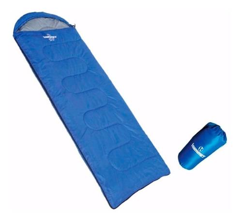 bolsa de dormir hummer kruger env 400 -3° temp confort cabaº