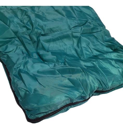bolsa de dormir hummer masai env 200 10º ultra livianaº