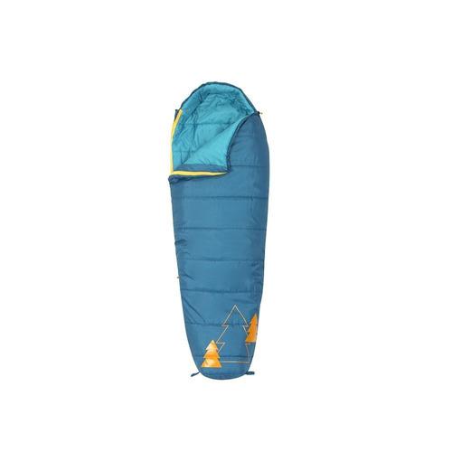 bolsa de dormir kelty little tree 20 niños -7°c la mejor
