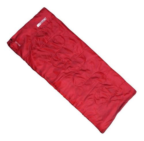 bolsa de dormir ntk bugy rango temperatura 8-15ºc camping