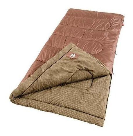bolsa de dormir oak point tallas grandes 2000004456 coleman