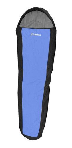 bolsa de dormir outdoors camping momia 200 local palermo°