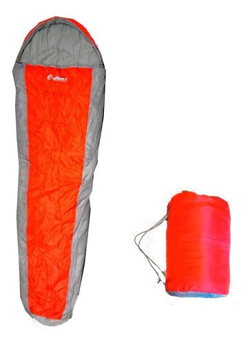 bolsa de dormir outdoors momia 300 camping local palermo°