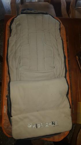 bolsa de dormir para cochecitos