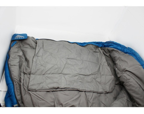 bolsa de dormir sleeping  -9° c eclipse azul kelty 35417412