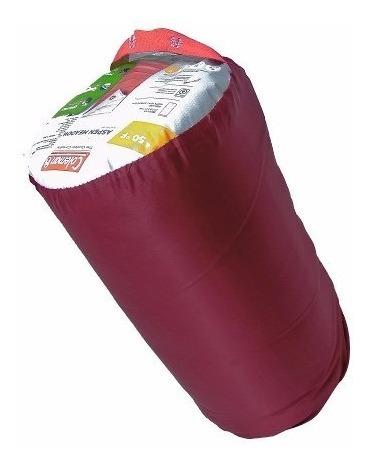 bolsa de dormir sleeping bag aspen meadows 10 grados coleman