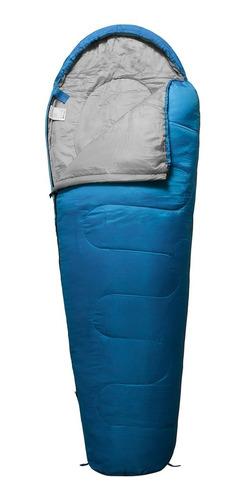 bolsa de dormir termica -5 grados alaska camping + aislante