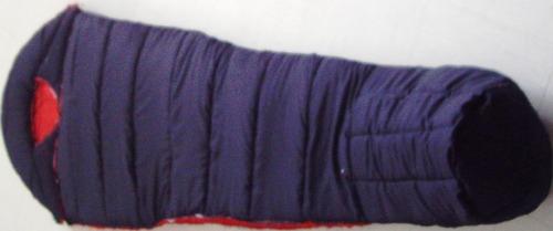 bolsa de dormir termica nieve -40 grados alta montaña