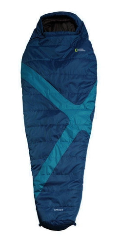 bolsa de dormir tucson azul - national geographic