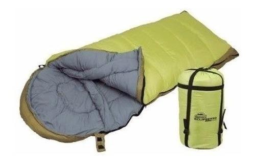 bolsa de dormir waterdog eclipse -10ºc c/funda de compresión