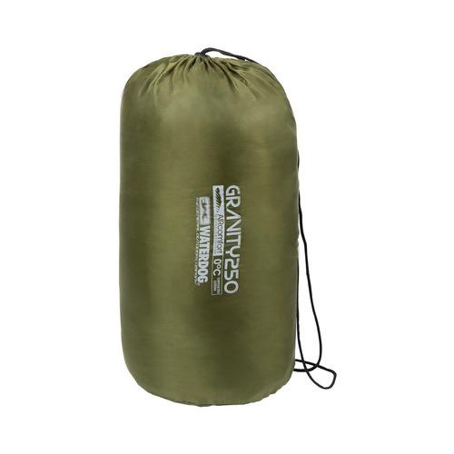 bolsa de dormir waterdog gravity 0º c local palermo°
