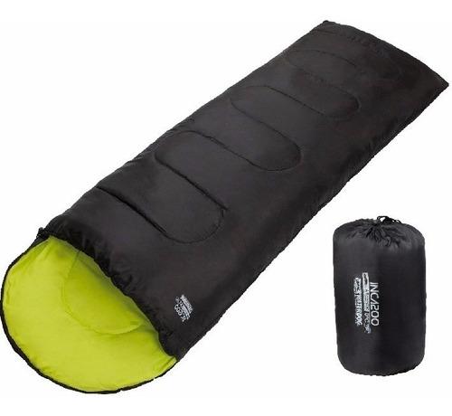 bolsa de dormir waterdog inca temp. 0ºc  en palermo°