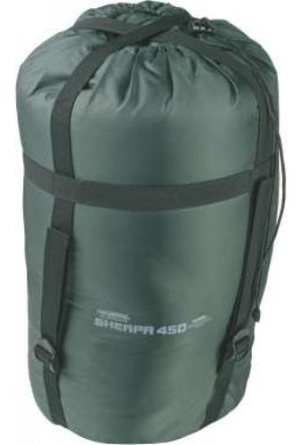 bolsa de dormir waterdog sherpa 450 temperatura ext -12ºc