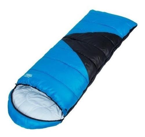 bolsa de dormir waterdog vivac350 recta -10°c bolsa compreso