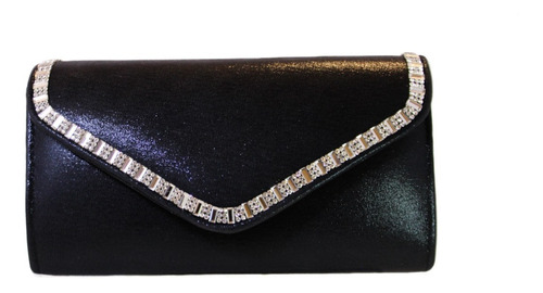 bolsa de fiesta clutch con cristales 03fn036g16