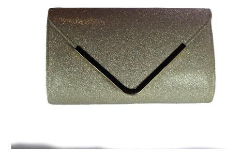 bolsa de fiesta clutch con placa tipo v 03fn055a17