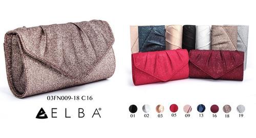 bolsa de fiesta para dama. varios colores y materiales.
