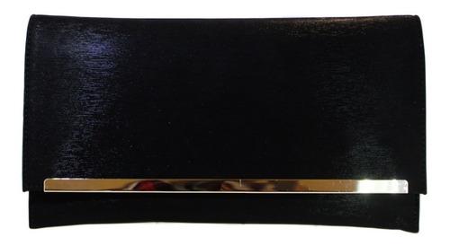 bolsa de fiesta textil con placa de metal 03fn119 a19