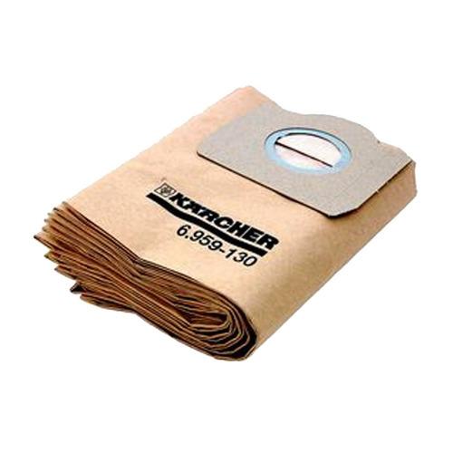 bolsa de filtro wd3 y se4001 5 unid karcher