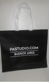 0fdd18a88 Bolsas Friselina Negra en Mercado Libre Argentina