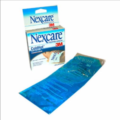 bolsa de gel para terapia frio o caliente