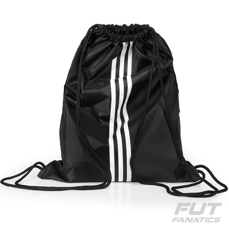 ac3157e9c bolsa de ginástica adidas juventus - futfanatics. Carregando zoom.