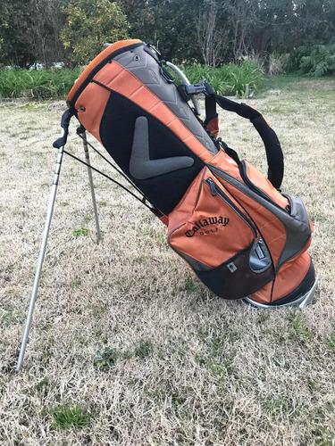 bolsa de golf callaway