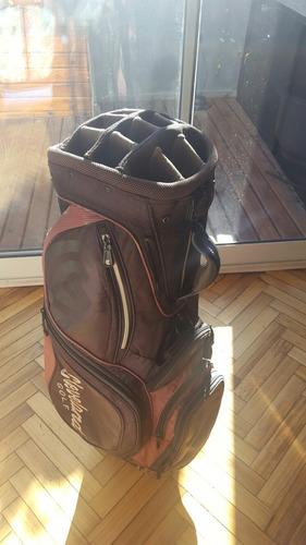 bolsa de golf cleveland ultralight