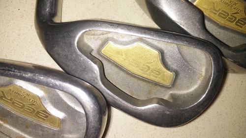 bolsa de golf completa