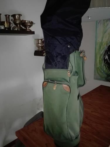 bolsa de golf mediana